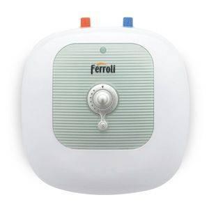 Ferroli podgrzewacz elektryczny SG 10SVE 1,5 Cubo