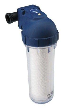 Filtr wody obudowa DAFI
